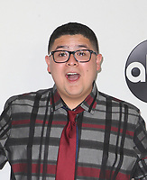 BEVERLY HILLS, CA - August 7: Rico Rodriguez, at Disney ABC Television Hosts TCA Summer Press Tour at The Beverly Hilton Hotel in Beverly Hills, California on August 7, 2018. <br /> CAP/MPI/FS<br /> &copy;FS/MPI/Capital Pictures