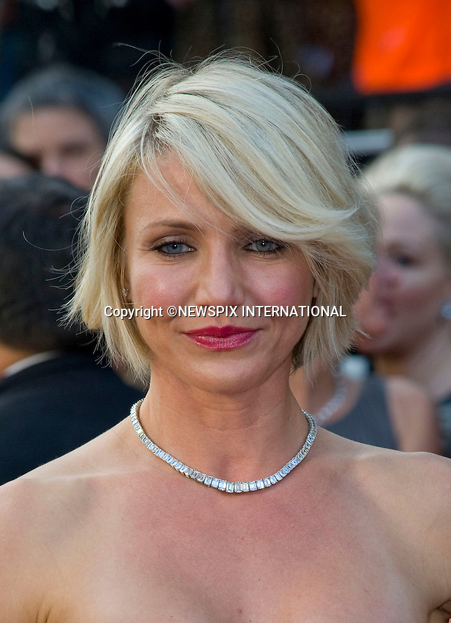 "CAMERON DIAZ..84th Academy Awards arrivals, Kodak Theatre, Hollywood, Los Angeles_26/02/2012.Mandatory Photo Credit: ©Dias/Newspix International..**ALL FEES PAYABLE TO: ""NEWSPIX INTERNATIONAL""**..PHOTO CREDIT MANDATORY!!: NEWSPIX INTERNATIONAL(Failure to credit will incur a surcharge of 100% of reproduction fees)..IMMEDIATE CONFIRMATION OF USAGE REQUIRED:.Newspix International, 31 Chinnery Hill, Bishop's Stortford, ENGLAND CM23 3PS.Tel:+441279 324672  ; Fax: +441279656877.Mobile:  0777568 1153.e-mail: info@newspixinternational.co.uk"