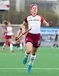 ALMERE - Hockey - Overgangsklasse competitie dames ALMERE- ROTTERDAM (0-0) .  Yvette Willems (Almere)  COPYRIGHT KOEN SUYK