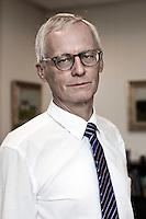 Asbjørn Børsting, Dakofo