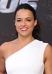 Michelle Rodriguez  at The Universal Pictures American Premiere of Fast & Furious 6 held at Universal CityWalk in Universal City, California on May 21,2013                                                                   Copyright 2013 Hollywood Press Agency