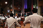Kings College Prize Giving, Auckland Cathedral, Auckland, Wednesday 27  November2019. Photo: Simon Watts/www.bwmedia.co.nz