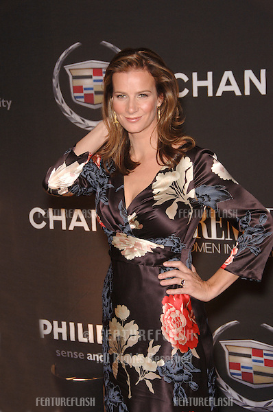Actress RACHEL GRIFFITHS at the 13th Annual Premiere Magazine Women in Hollywood gala at the Beverly Hills Hotel..September 20, 2006  Los Angeles, CA.© 2006 Paul Smith / Featureflash
