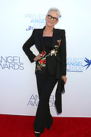 LOS ANGELES - SEP 13:  Jamie Lee Curtis at the Project Angel Food Awards Gala at the Garland Hotel on September 13, 2019 in Los Angeles, CA