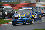 Geoff Conner - Conner Racing Renault Clio 172 Cup