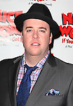 Chris Sullivan.attending the Broadway Opening Night After Party for  'Nice Work If You Can Get It' at the Mariott Marquis  on 4/24/2012 in New York City.