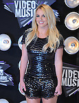 Britney Spears at The 2011 MTV Video Music Awards held at Nokia Theatre L.A. Live in Los Angeles, California on August 28,2011                                                                   Copyright 2011  DVS / Hollywood Press Agency
