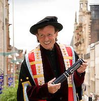 08/07/09 Jack Bruce: Doctor of Letters