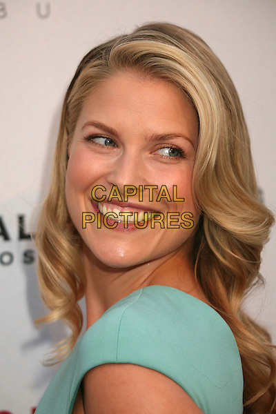 ALI LARTER.Universal Media Studios Emmy Party at LG House, Malibu, California, USA..August 2nd, 2007.headshot portrait .CAP/ADM/BP.©Byron Purvis/AdMedia/Capital Pictures