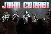 JOHN CORABI (2016)