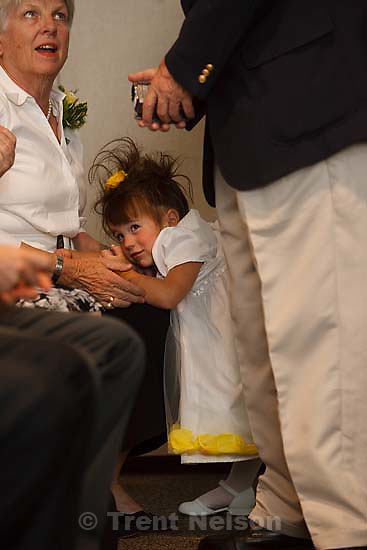 Maddie Quayle, Dave Scott wedding.Monday August 3, 2009 in South Jordan. elena zambrano, madeline quayle