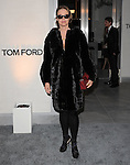 Lisa Love attends the Opening of The Tom Ford Beverly Hills Store in Beverly Hills, California on February 24,2011                                                                               © 2010 DVS / Hollywood Press Agency