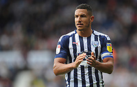 West Bromwich Albion's Jake Livermore<br /> <br /> Photographer Kevin Barnes/CameraSport<br /> <br /> The EFL Sky Bet Championship - West Bromwich Albion v Blackburn Rovers - Saturday 31st August 2019 - The Hawthorns - West Bromwich<br /> <br /> World Copyright © 2019 CameraSport. All rights reserved. 43 Linden Ave. Countesthorpe. Leicester. England. LE8 5PG - Tel: +44 (0) 116 277 4147 - admin@camerasport.com - www.camerasport.com