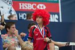 Mini-rugby on Day 1 of the Cathay Pacific / HSBC Hong Kong Sevens 2013 at Hong Kong Stadium, Hong Kong. Photo by Aitor Alcalde / The Power of Sport Images