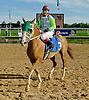 Cayucos winning at Delaware Park on 9/20/12