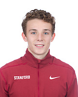 Stanford Cross Country Portraits, November 7, 2019