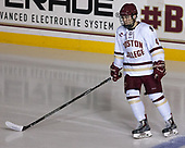 Michael Kim (BC - 4) - The Boston College Eagles defeated the visiting Colorado College Tigers 4-1 on Friday, October 21, 2016, at Kelley Rink in Conte Forum in Chestnut Hill, Massachusetts.The Boston College Eagles defeated the visiting Colorado College Tiger 4-1 on Friday, October 21, 2016, at Kelley Rink in Conte Forum in Chestnut Hill, Massachusett.