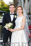Martha Barry and John Antwoon were married at St. Bernards Church Abbeydorney by Fr. O'Mahony on Saturday 17th September 2016 with a reception at Ballyseede Castle Hotel