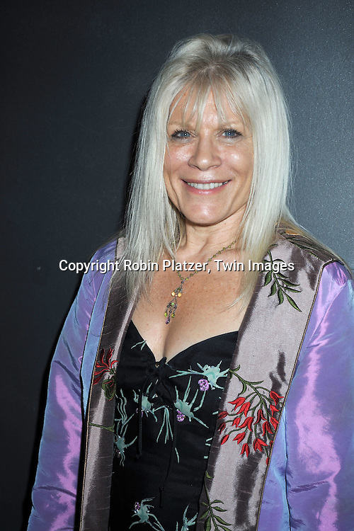 """Ilene Kristen  at The opening night of """"White's Lies"""" on May 6, 2010 at New World Stages in New York City. The show stars Betty Buckley, Tuc Watkins, Peter Scolari and Christy Carlson Romano."""