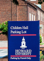 Howard University, Washington DC, USA