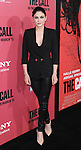 """Jodi Lyn O'Keefe at the premiere for """"The Call"""" held at Archlight  Theater in Los Angeles, CA. March 5, 2013."""