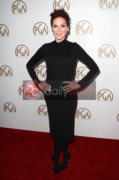 Marilu Henner<br /> at the 2017 Producers Guild Awards, Beverly Hilton Hotel, Beverly Hills, CA 01-28-17<br /> David Edwards/DailyCeleb.com 818-249-4998