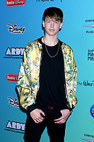 LOS ANGELES - JUN 16:  Carson Lueders at the ARDYs: A Radio Disney Music Celebration at the CBS Studio Center on June 16, 2019 in Studio City, CA