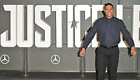 Ray Fisher at the &quot;Justice League&quot; press photocall, The College, Southampton Row, London, England, UK, on Saturday 04 November 2017.<br /> CAP/CAN<br /> &copy;CAN/Capital Pictures