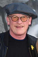 Geoff Bell at the European premiere for &quot;King Arthur: Legend of the Sword&quot; at the Cineworld Empire in London, UK. <br /> 10 May  2017<br /> Picture: Steve Vas/Featureflash/SilverHub 0208 004 5359 sales@silverhubmedia.com