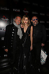 Harper's Bazaar International Celebrates <br /> Fashion + Cinema at Provocateur