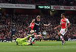 230914 Arsenal v Southampton CC