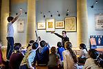 Préau des Accoules- Musée des enfants