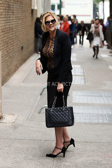 ACEPIXS.COM<br /> <br /> November 5 2014, New York City<br /> <br /> Actress Kristen Johnson made an appearance at the Kelly and Michael show on November 5 2014 in New York City<br /> <br /> By Line: Zelig Shaul/ACE Pictures<br /> <br /> ACE Pictures, Inc.<br /> www.acepixs.com<br /> Email: info@acepixs.com<br /> Tel: 646 769 0430