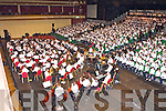 The 2014 Peace Proms in the INEC on Sunday