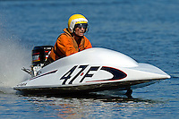 47-F  (Outboard Runabout)