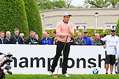 Austin Healey  during the ProAm ahead of the 2016 BMW PGA Championships played over the West Course Wentworth from 26th to 29th May 2016. Picture Stuart Adams, www.golftourimages.com: 25/05/2016