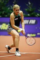 13-12-06,Rotterdam, Tennis Masters 2006, Michaella Krajicek