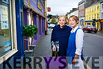 Mary Boyle, Bailey & Co Boutique, Listowel, and Jodi Cahill, Catch of the Day