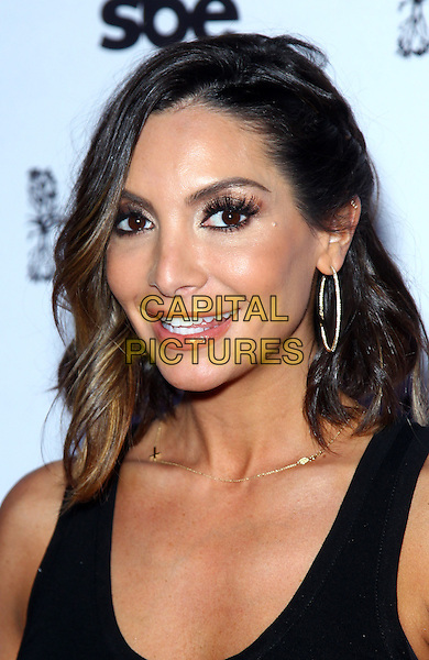 03 May 2014 - Las Vegas, Nevada - Courtney Lopez. Mario Lopez hosts Cinco De Mayo Fiesta at Hyde Bellagio.   <br /> CAP/ADM/MJT<br /> &copy; MJT/AdMedia/Capital Pictures