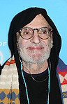 Larry Kramer attend the Broadway Opening Night of 'An Act of God'  at Studio 54 on May 28, 2015 in New York City.