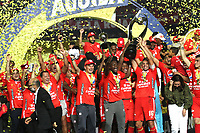 Liga Aguila II 2019 / Aguila League II 2019