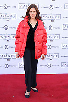 Jessica Hecht<br /> at the closing party for Comedy Central UK&rsquo;s FriendsFest at Clissold Park, London<br /> <br /> <br /> &copy;Ash Knotek  D3307  14/09/2017