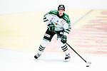 Stockholm 2014-03-21 Ishockey Kvalserien AIK - R&ouml;gle BK :  <br /> R&ouml;gles Eric Martinsson <br /> (Foto: Kenta J&ouml;nsson) Nyckelord:  portr&auml;tt portrait