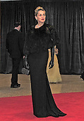 Sharon Stone arrives for the 2013 White House Correspondents Association Annual Dinner at the Washington Hilton Hotel on SAturday, April 27, 2013..Credit: Ron Sachs / CNP.(RESTRICTION: NO New York or New Jersey Newspapers or newspapers within a 75 mile radius of New York City)