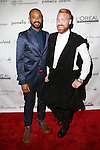 """Sean Gomes and Make-up Artist Dominique Samuel ATTEND RENOWNED HAIR STYLIST TO THE STARS TED GIBSON HOSTS 50TH BIRTHDAY EVENT WITH THE HELP OF """"GIBSON GIRLS"""" ACTRESSES ASHLEY GREEN, KATE WALSH AND DEBRA MESSING HELD AT THE KNICKERBOCKER ROOFTOP"""