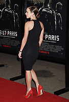 BURBANK, CA - FEBRUARY 05: Actor Francesca Eastwood arrives at the premiere of Warner Bros. Pictures' 'The 15:17 To Paris' at Warner Bros. Studios, SJR Theater on February 5, 2018 in Burbank, California.<br /> CAP/ROT/TM<br /> &copy;TM/ROT/Capital Pictures