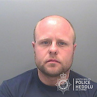2019 04 12 Lee Taylor jailed for driving car into people after football game, Wales, UK