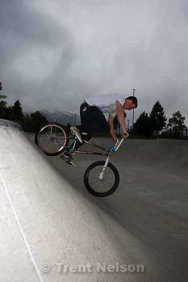 at Guthrie Skate Park. ethan bissett