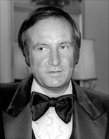 Don Kirshner 1981<br /> Photo By Adam Scull/PHOTOlink/MediaPunch