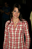 Marilou attend the lauch of LES TROIS ACCORDS new album : Grand Champion International de course, September 5th 2006 at Club Soda in Montreal<br /> Photo by JP Proulx/ Images Distribution